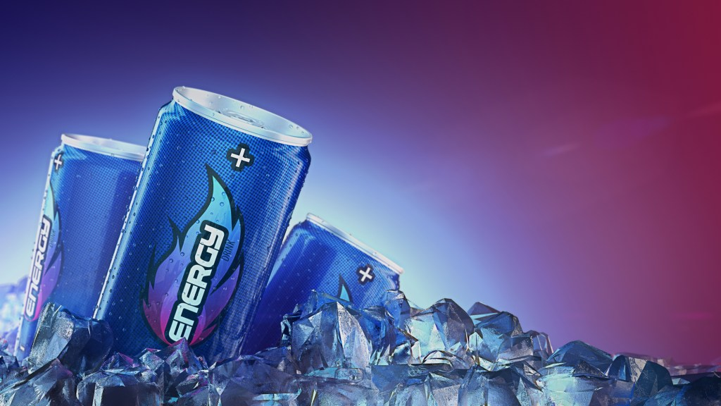 Do Energy Drinks Affect Weight Loss