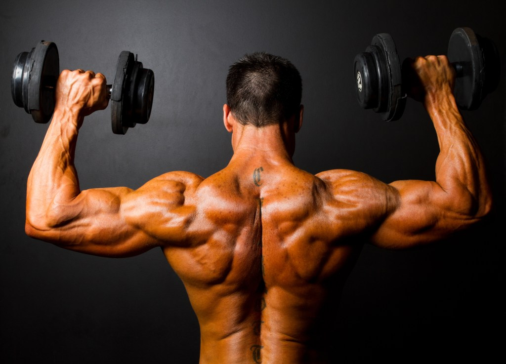 How Weightlifting Can Improve Your Life