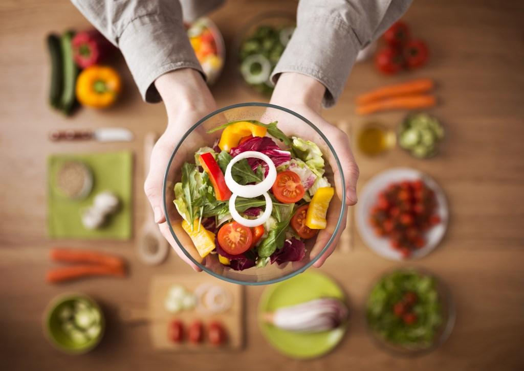 What Is the Macro Diet