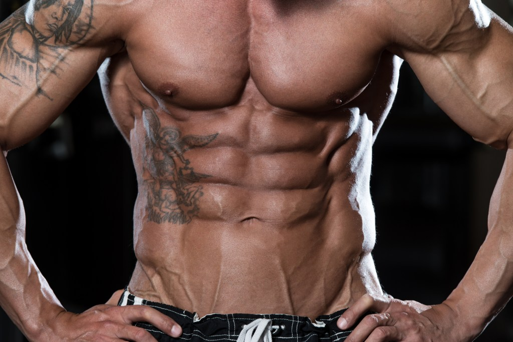 Lower Ab Exercises To Build A Stronger Core