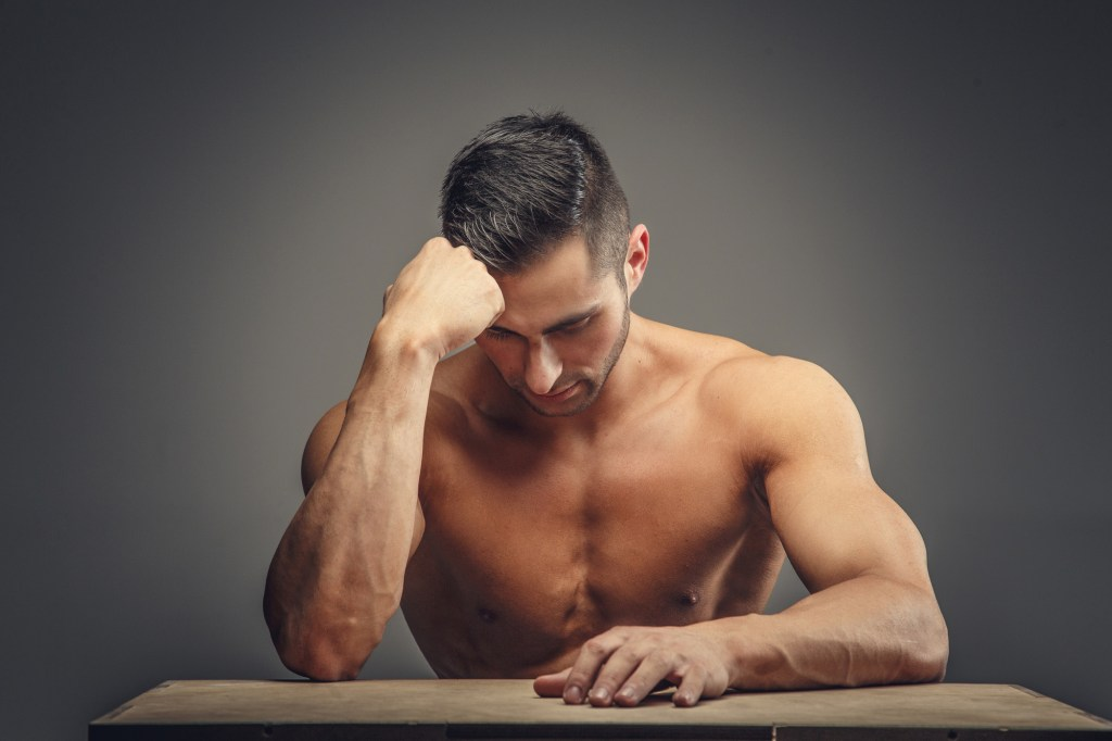 Should I Build Muscle Or Lose Weight First