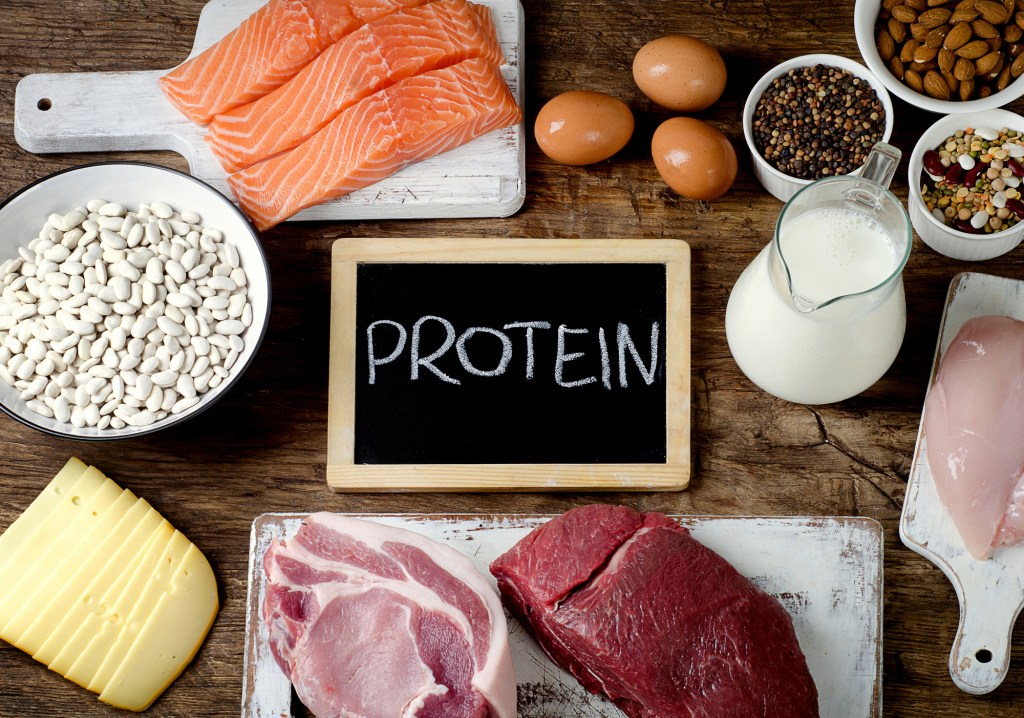 Can Eating Too Much Protein Be Bad For You