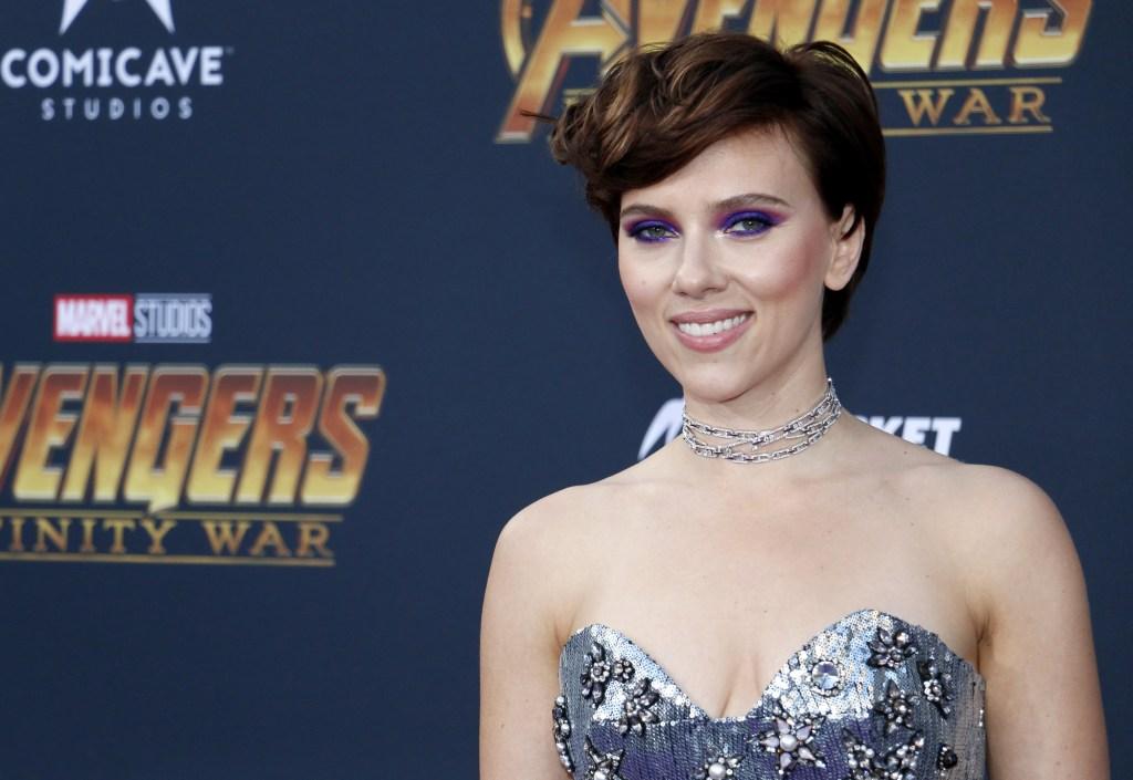 How To Train Like Scarlett Johansson In Avengers