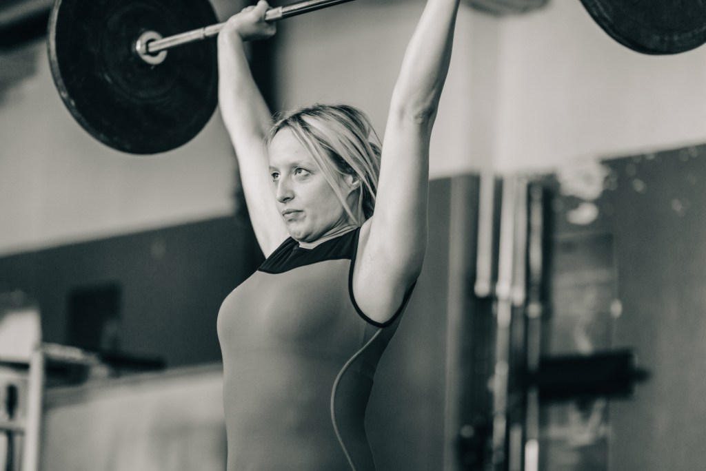 The Hidden Power Of Power Cleans