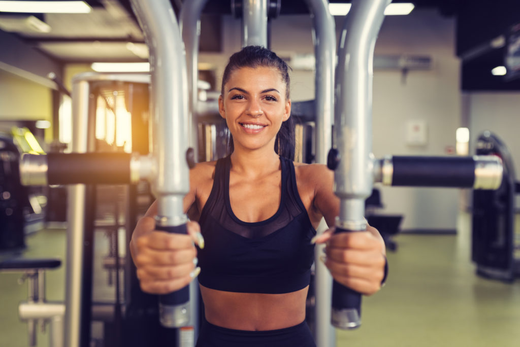 What Are The Benefits Of Isolation Exercises
