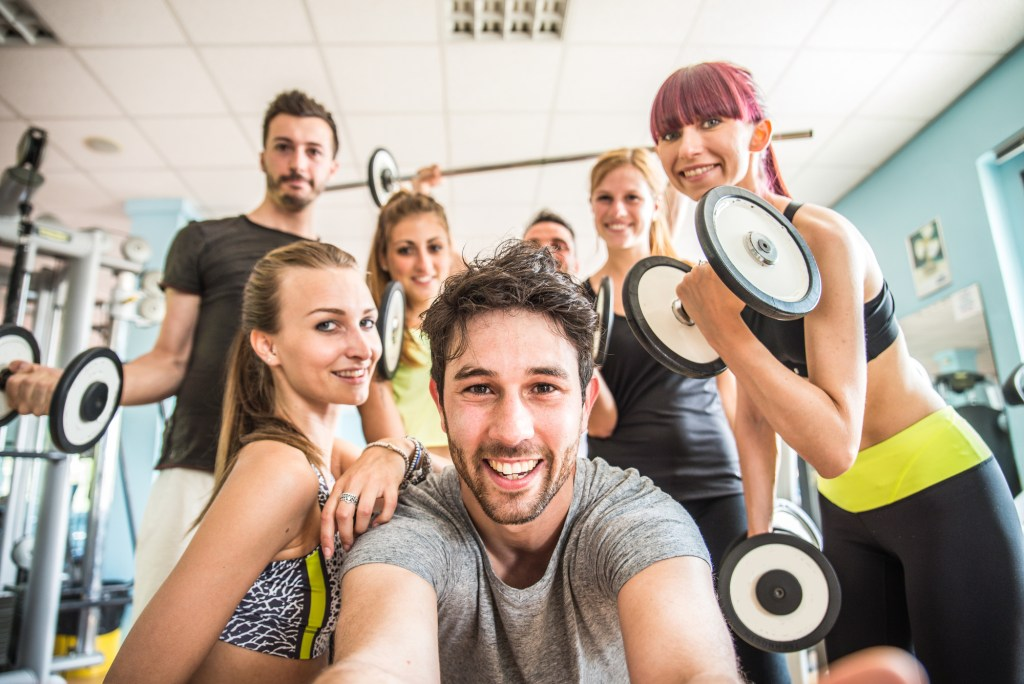 What Is The Next Big Thing In Fitness?