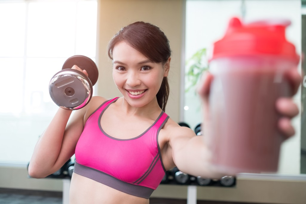 Best Post -Workout Foods To Help Build Muscle