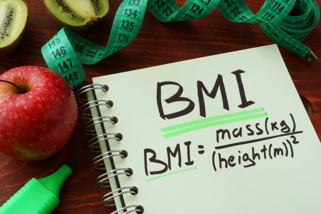 How BMI Affects Blood Pressure