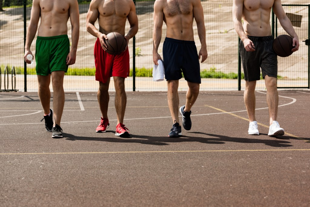 How To Prevent Common Basketball Injuries