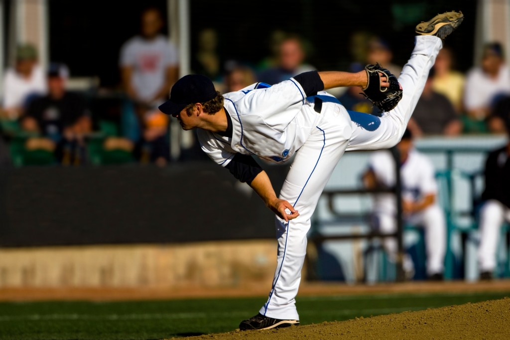 Baseball Workouts For Pitchers