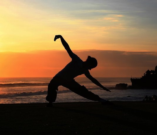 medical uses of tai chi chuan