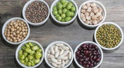 vegan diet health risks - Iron