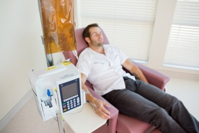 Effects of Ketamine Infusion Treatment on Depression 2