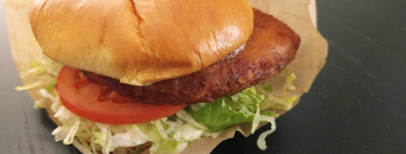 Arby's Beer Battered Fish