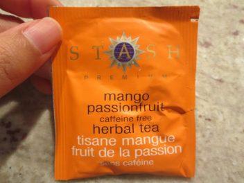 STASH: Mango Passionfruit