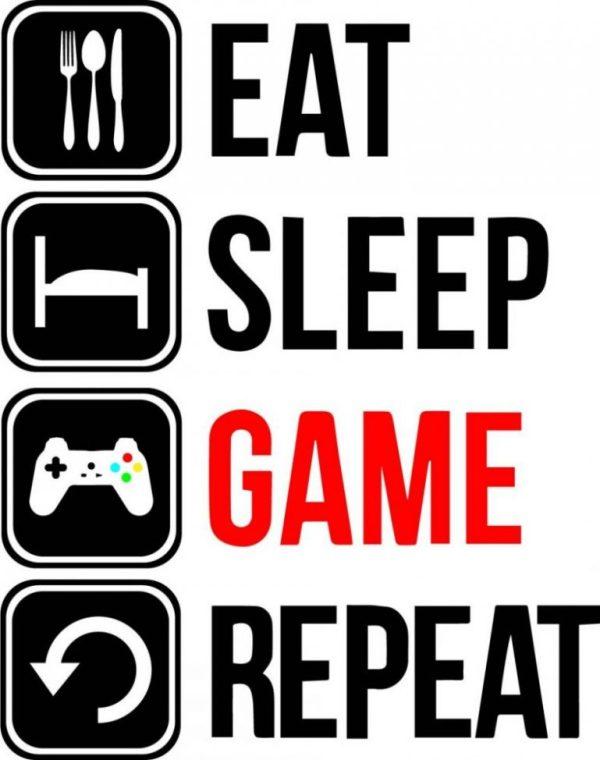 eatsleepgame