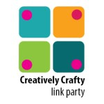 Creatively Crafty Link Party #262