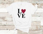 Love Shirt :: SVG Blog Hop