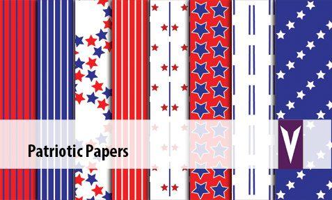 patriotic pack