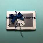 Gift Card Box with Makers Movement