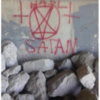 Hessville, Indiana Pastor Claims he was Abducted by Satanists