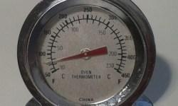 Omregning af Fahrenheit til Celsius