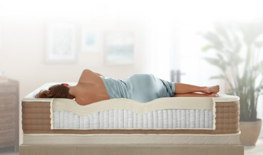 Try Any Mattress of Your Choice RISK-FREE @ Your Home With Free Delivery and Free Returns eco-terra-latex-2-1024x604 Eco Terra ($150 off)