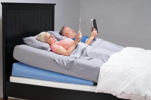 Try Any Mattress of Your Choice RISK-FREE @ Home W/ Free Delivery Mattress-Genie-ISS Contour Living Systems (15% off)