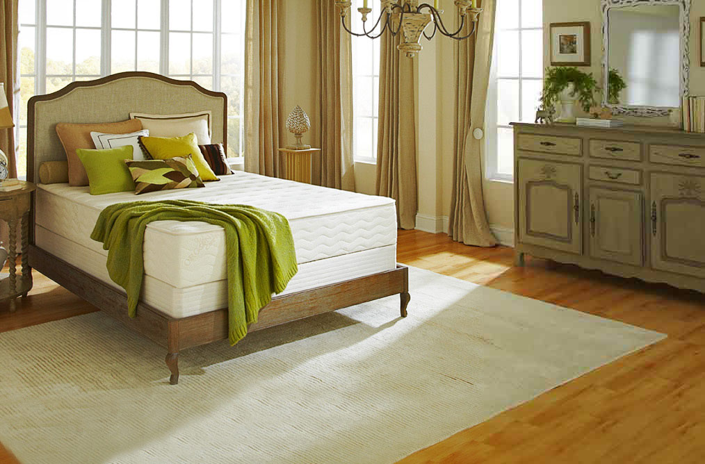 Try Any Mattress of Your Choice RISK-FREE @ Your Home W/ Free Delivery  PlushBeds (Memorial Day Sale)