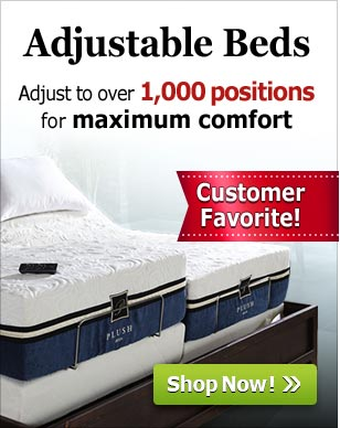 Try Any Mattress of Your Choice RISK-FREE @ Your Home W/ Free Delivery adjustable-beds Adjustable Bed Base Reviews Sleep  compare adjustable bed bases adjustable beds adjustable bed reviews adjustable bed bases adjustable bases