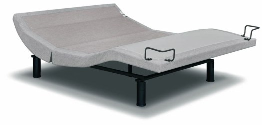 Try Any Mattress of Your Choice RISK-FREE @ Home W/ Free Delivery reverie-7ht Reverie 7HT Adjustable Bed Foundation