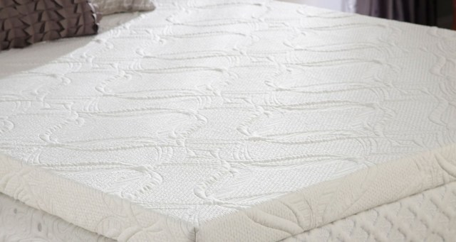 Try Any Mattress of Your Choice RISK-FREE @ Home W/ Free Delivery bliss_topper_gel_memory_foam-1024x682 Best Mattress Toppers Review