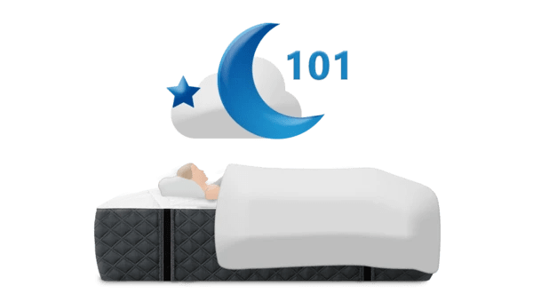Try Any Mattress of Your Choice RISK-FREE @ Home W/ Free Delivery 101_night_sleep_trial-royal-hybrid_600x Puffy Royal Hybrid Mattress ($300 off + free pillow -  Winter Sale)