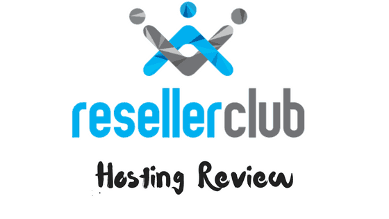 ResellerClub Hosting Review – Price Comparison With (Discount Coupon)