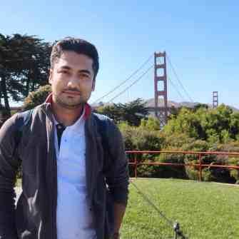 Abhijeet mukherjee blogger