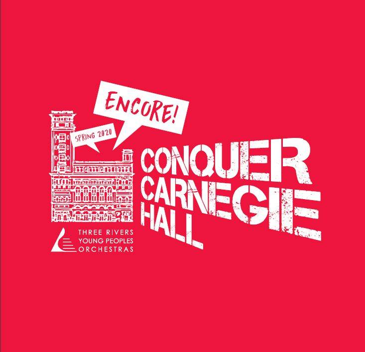 Conquer Carnegie Hall 2020