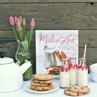 Made with Love by Kelly Childs and Erinn Weatherbie + Win 1 of 5 copies!