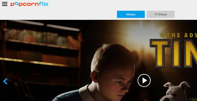 10+ Best Alternative Websites Like Putlocker (FREE MOVIES) 2019