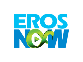 ErosNow Logo