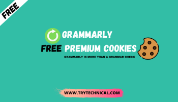 Grammarly Free Premium Cookies