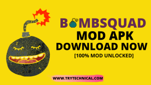 Bombsquad Mod Apk – Download Now