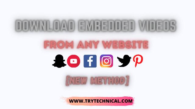 download-embedded-videos