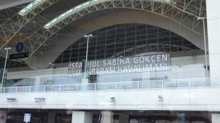 サビハ・ギョクチェン空港