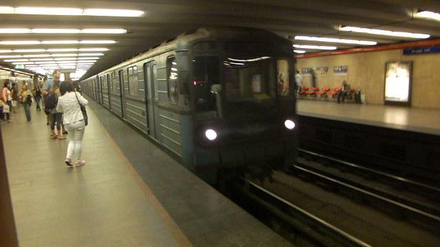 ブダペストの地下鉄:ハンガリー