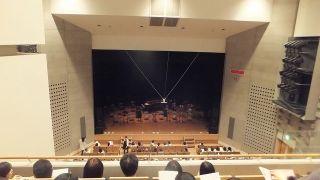 東京バンドネオン倶楽部の演奏会