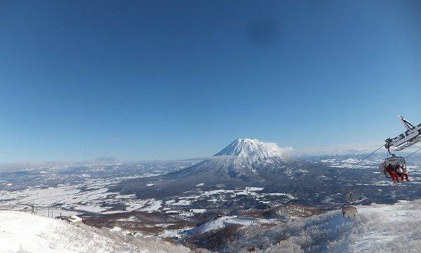 ニセコ住み込み:リゾートバイト体験記