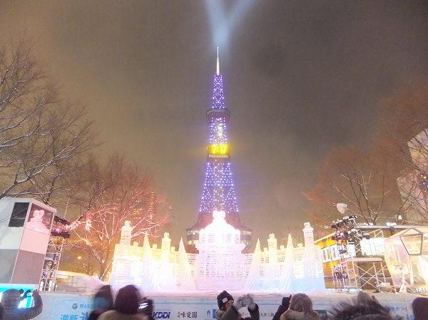 札幌雪祭り!ニセコ住み込み:リゾートバイト体験記