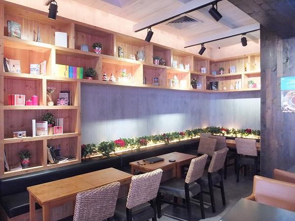 マラッカ海外ノマド生活:オススメカフェ