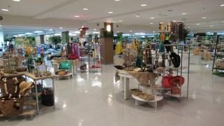 SMストアー:グアムアガニャショッピングセンター内1