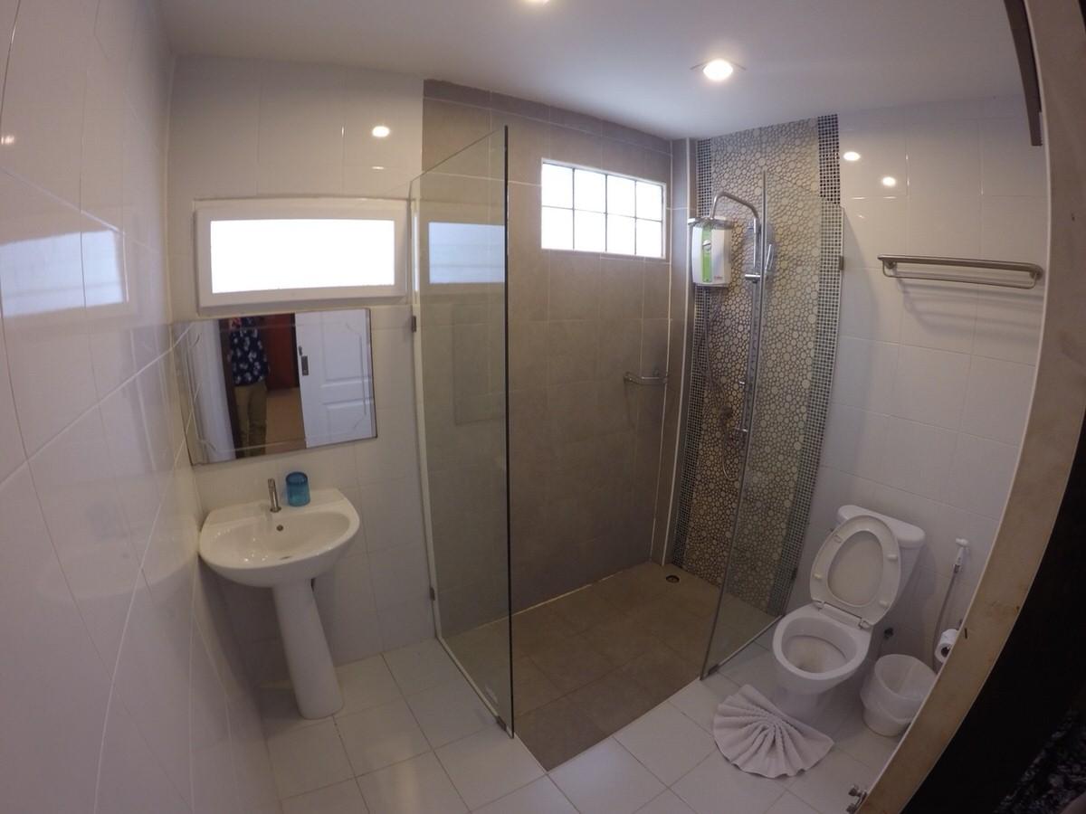 トイレも綺麗!プーケット,グッド9アットホーム